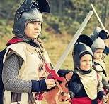 How do children learnhistory?